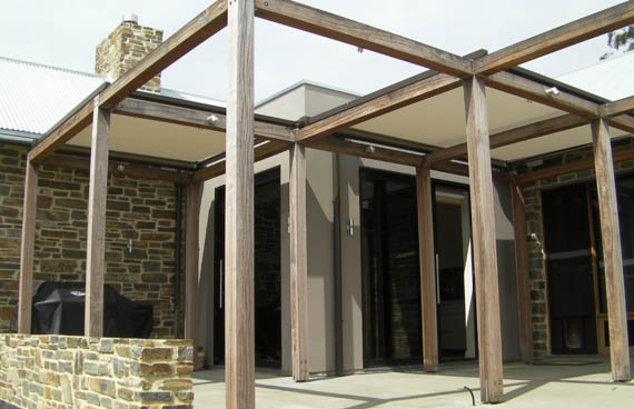 Roof Awning