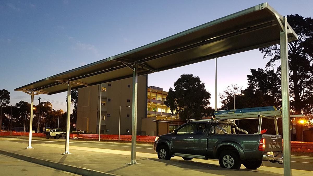 Multiplex Constructions Amp Monash University Structures