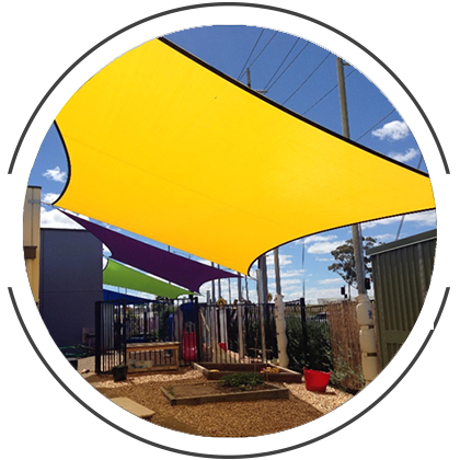Shade Sails Melbourne